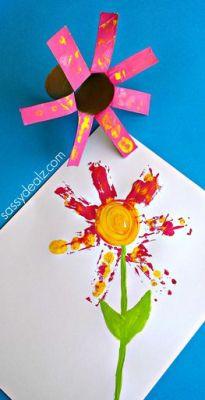 Tarjetas de felicitación para el Día de la Madre (16)