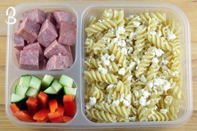 Ideas Merienda y desayuno para niños (10)