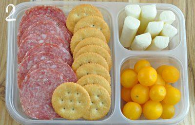 Ideas Merienda y desayuno para niños (13)