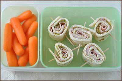 Ideas Merienda y desayuno para niños (2)