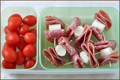 Ideas Merienda y desayuno para niños (5)