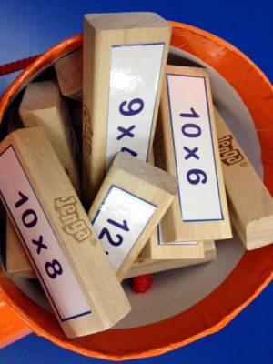 Juegos matemáticos 2016 (20)