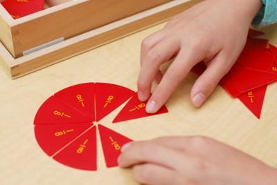 Materiales educativos Montessori (20)