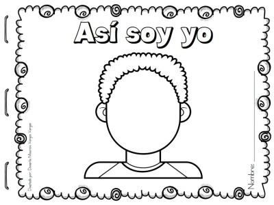 ASÍ SOY YO identidad personal (2)