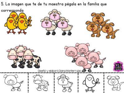 Fichas examen dificultad baja infantil y preescolar (10)