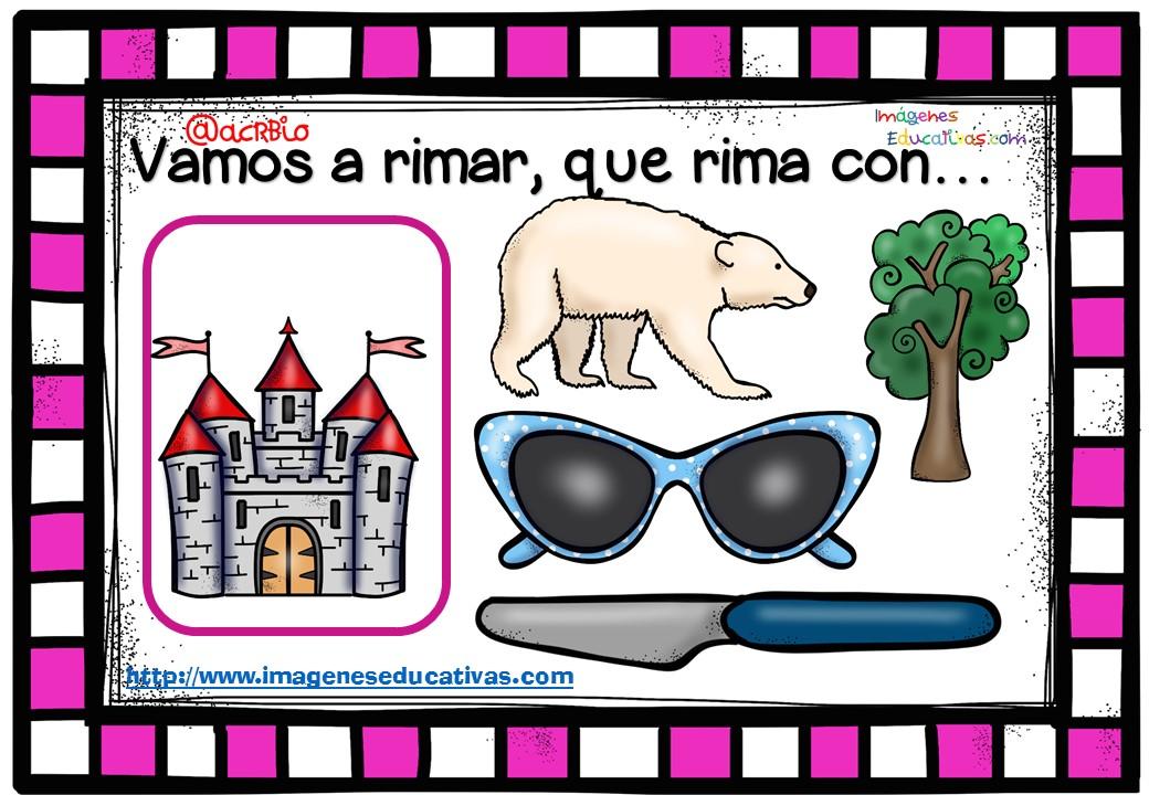 Dorable Rimas Infantiles Para Colorear Ideas - Dibujos Para Colorear ...