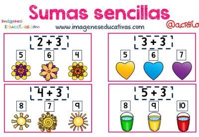 sumas sencillas sin llevada (4)