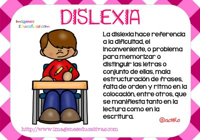 trastornos y síndromes que podemos encontrar en NUESTRAS CLASES (2)