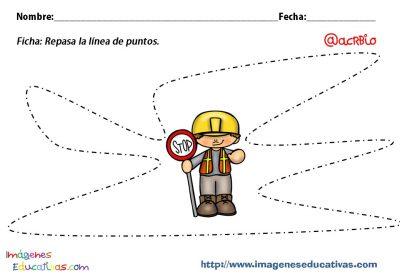 GRAFOMOTRICIDAD fichas construcción (14)