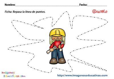 GRAFOMOTRICIDAD fichas construcción (15)