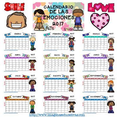 Calendario 2017 trabajamos las emociones GRAN FORMATO - (2)