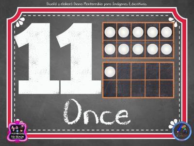 Carteles para trabajar los Números (12)