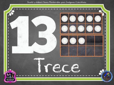 Carteles para trabajar los Números (14)