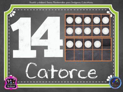 Carteles para trabajar los Números (15)