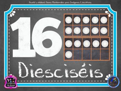 Carteles para trabajar los Números (17)
