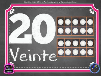 Carteles para trabajar los Números (21)