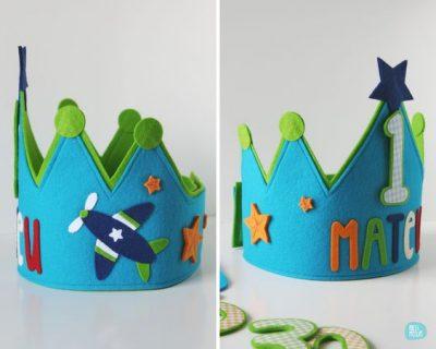 Coronas para cumpleaños (6)