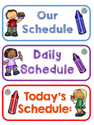 our-schedule-1
