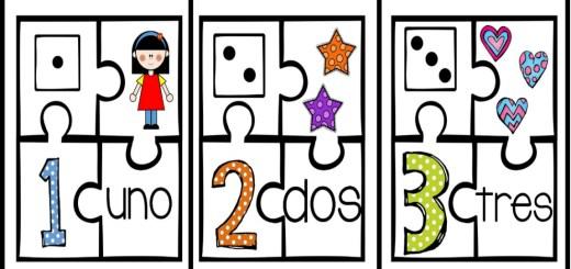 puzzles Archivos - Imagenes Educativas
