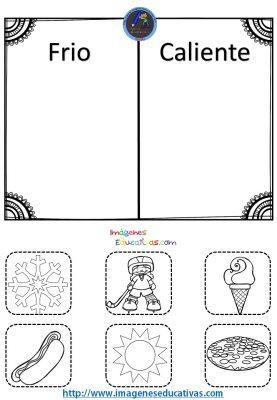 Repasamos conceptos recortando y pegando iii parte for Concepto de familia pdf