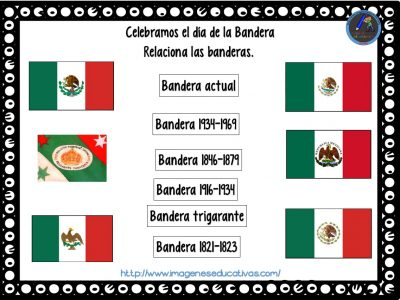 Actividades para trabajar el 24 de febrero día de la bandera ...