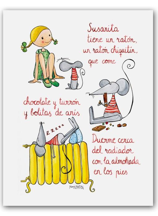 Canciones infantiles 8 imagenes educativas for Canciones para jardin de infantes
