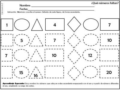 Cuaderno Para Desarrollar El Pensamiento Matemático 60 Paginas