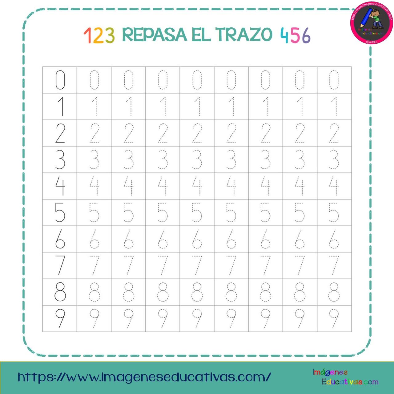 Grafomotriciadad Fichas 6 Imagenes Educativas