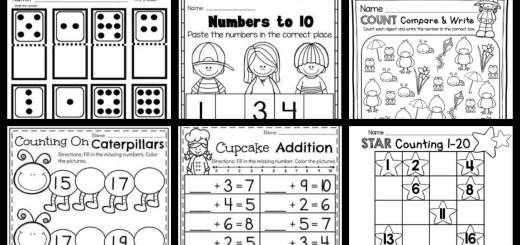 Cuadernillo Matemáticas Imagenes Educativas