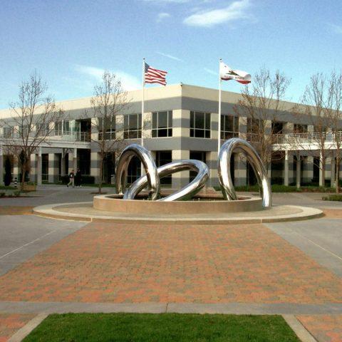 3COM Corporate Headquarters – Santa Clara, CA