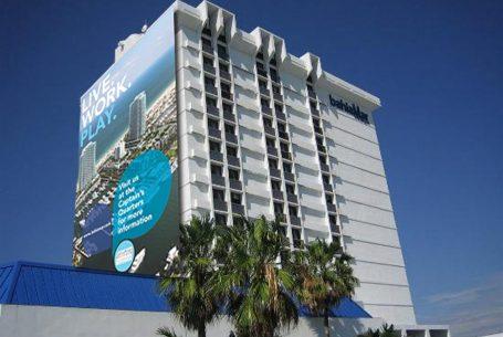 Bahia Mar – Fort Lauderdale, FL