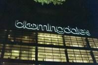 Bloomingdale's – New York, NY