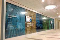 Georgetown Memorial Hosp. Donor Wall  –  Georgetown, SC