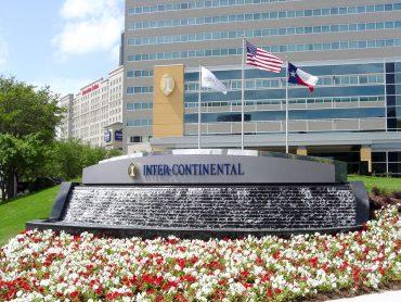 InterContinental Hotels – Houston, TX / Los Angeles, CA / Kansas City, MO / New Orleans, LA