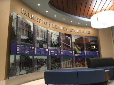 Palmetto Health Richland – Columbia, SC