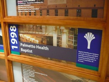 Palmetto Health Baptist – Columbia, SC