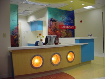 MUSC Children's Hospital – Charleston, SC