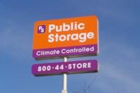 Public Storage – Los Angeles, CA