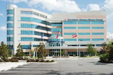 S.E. Georgia Health System – Brunswick, GA