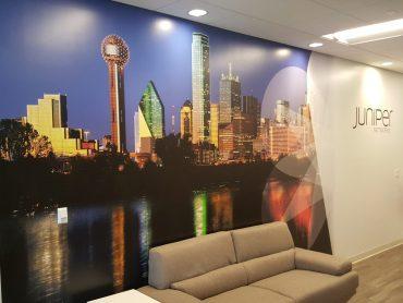 Juniper Networks – Plano, TX