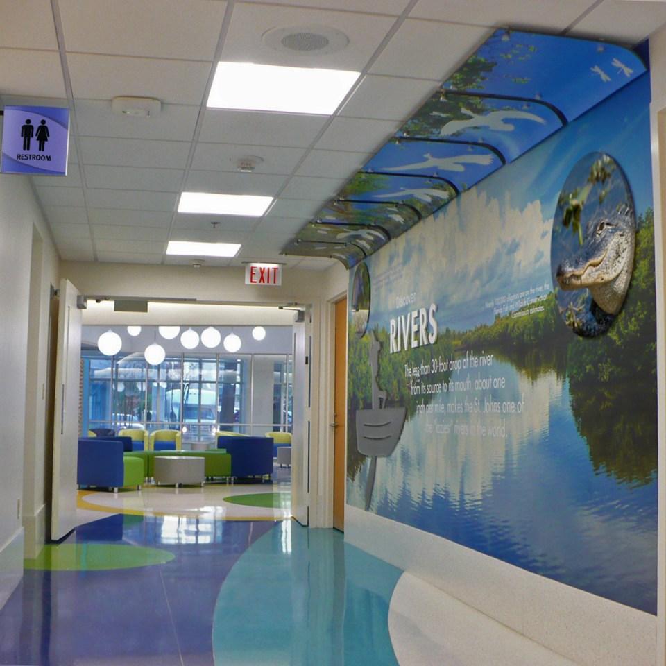 Wolfsons Children's Hospital – Jacksonville, FL