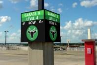 Orlando International Airport – Orlando, FL