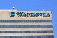 Wachovia – Charlotte, NC