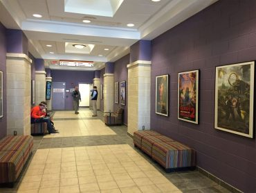 Clemson University – Clemson, SC  Interior Wayfinding