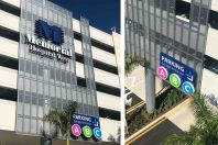 Memorial Hospital West – Pembroke Pines, FL