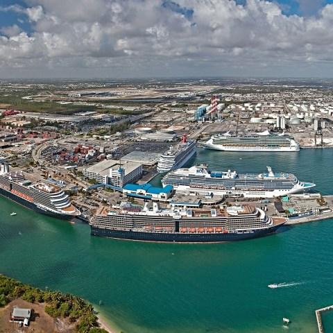 Port Everglades  –  Port Everglades, FL