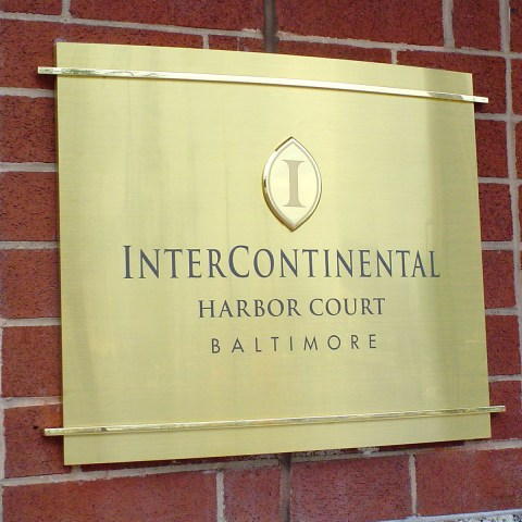 InterContinental Hotels – Baltimore, MD