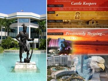 Seminole Tribe of Florida – Hollywoood, FL