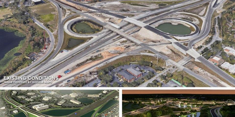 I-4 Interstate Project – Orlando, FL