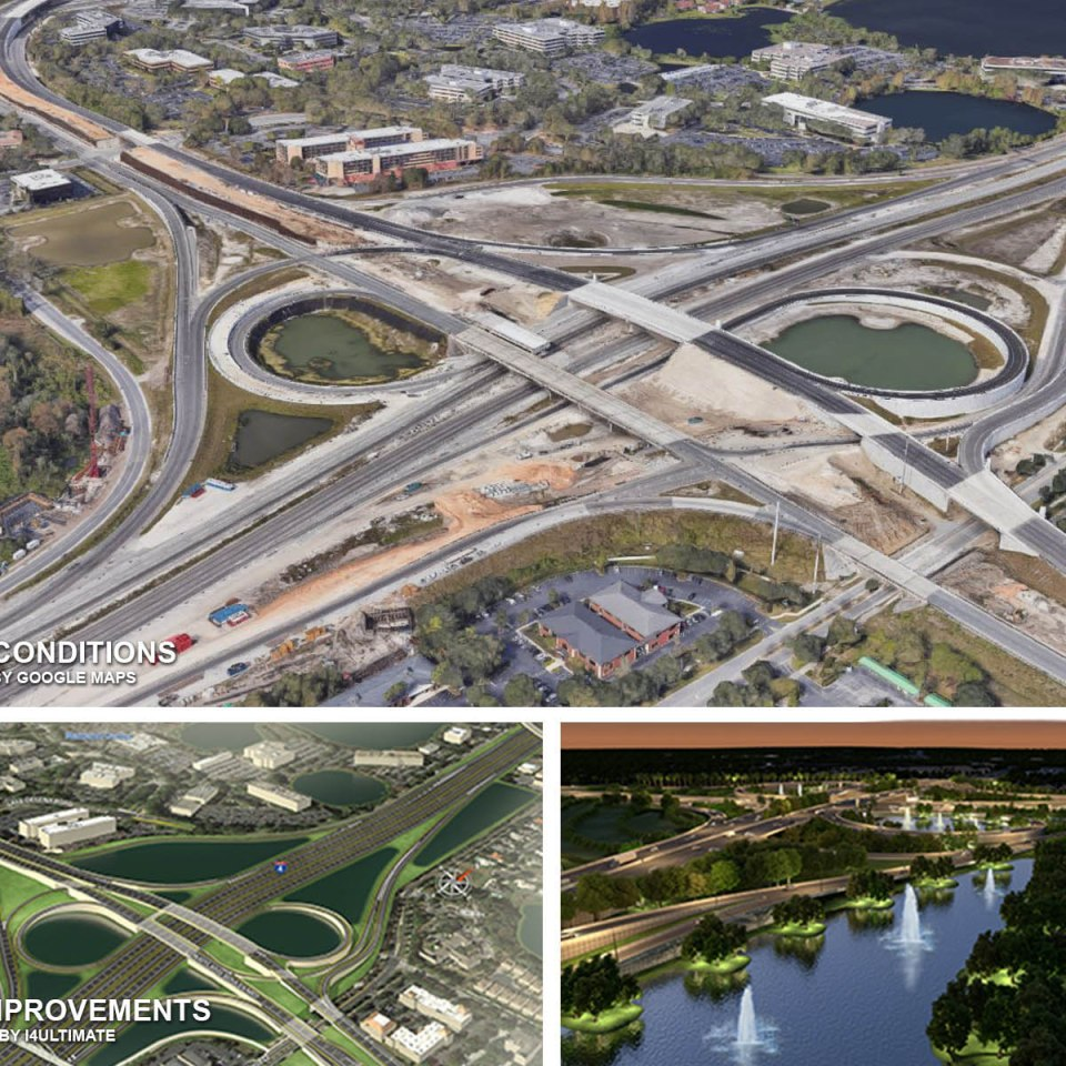 I-4 Interstate Project